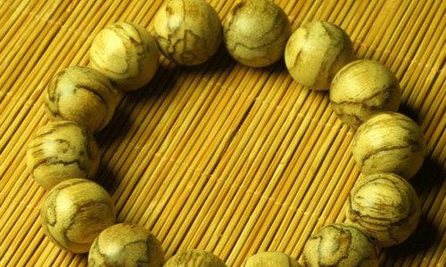 臻品级1.6cm柬埔寨正产区沉香手串佛珠