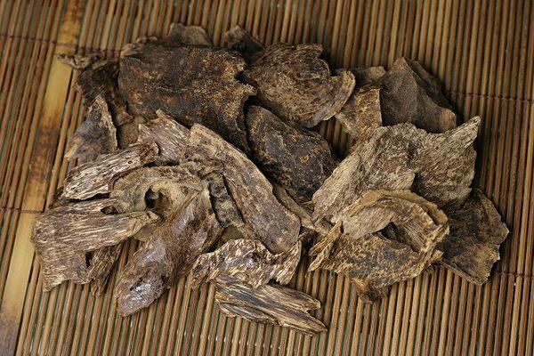 越南沉香品鉴:顺化沉香的特点