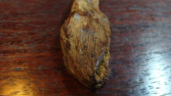 什么是土沉沉香?是埋入土中的沉香吗?