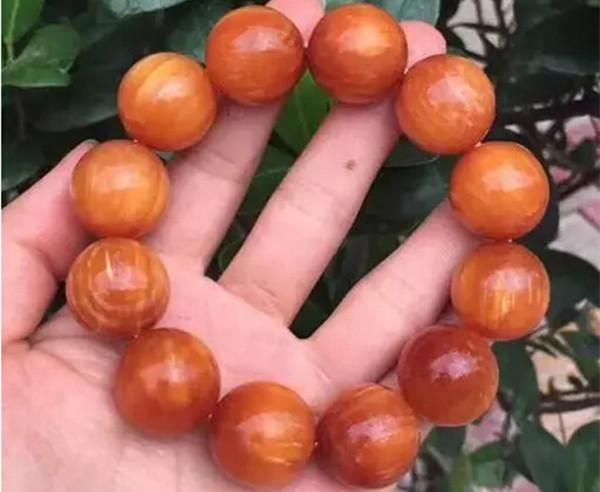 沉香造假新种类——东北沉香琥珀木,千万别上当!