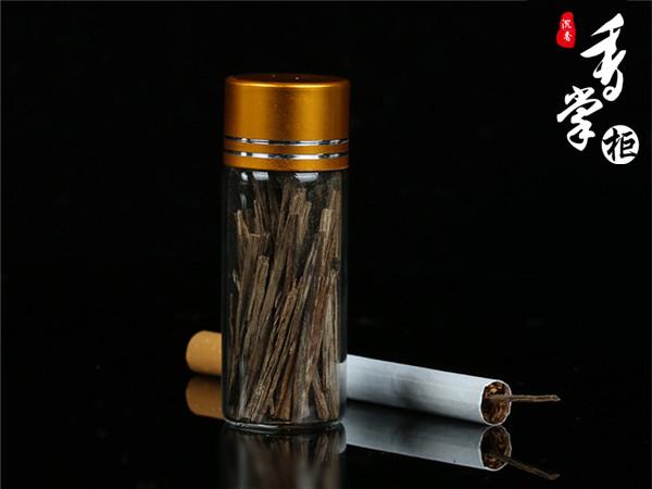 沉香烟丝是骗局?深度揭秘沉香烟丝究竟有没有用?